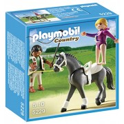 PLAYMOBIL Equestrian Vaulting
