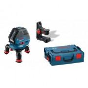 BOSCH Laser Multi-lignes Gll 3-50 Bosch Professional Avec Bm1 En Coffret L-boxx