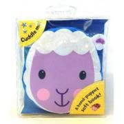 Cuddly Cloth Puppets: Sleepy Sheep! by Zoe Bennett