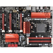 Placa de baza ASRock Fatal1ty 970 Performance/3.1, AMD 970/SB950, AM3+
