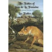The Fables of Jean de La Fontaine by Jean de La Fontaine