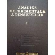 Analiza Experimentala A Tensiunilor I - Colectiv