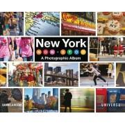 New York Non-Stop by Gabriela Kogan