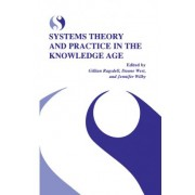 Systems Theory and Practice in the Knowledge Age by Gillian Ragsdell