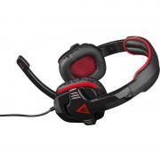 Casti MODE_COM Gaming MC-829 Alien Red