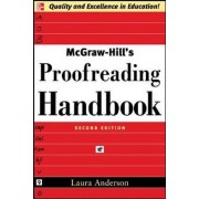 McGraw-Hill's Proofreading Handbook by Laura Killen Anderson