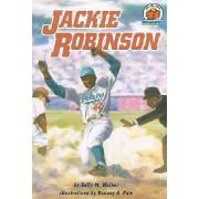 Jackie Robinson by Sally M Walker