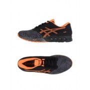 ASICS FUZEX - CHAUSSURES - Sneakers & Tennis basses - on YOOX.com