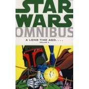 Star Wars Omnibus: Long Time Ago v. 4 by Chris Claremont