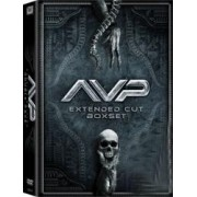 ALIEN vs. PREDATOR Box Set 3 Discs DVD
