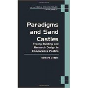 Paradigms and Sand Castles by Barbara Geddes