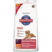 Hill's SP Canine Adult Mediu Lamb&Rice 12kg
