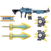 LBX Custom Weapon 011 (1/1 scale Plastic model kit) Bandai The Little Battlers [JAPAN] (japan import)