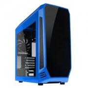 Boitier moyen tour BitFenix Aegis Core (Bleu) avec fenêtre