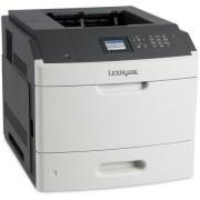 Imprimanta Lexmark MS810n, A4, 52 ppm