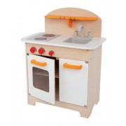 Hape E3100 - Cucina Bianca da Chef