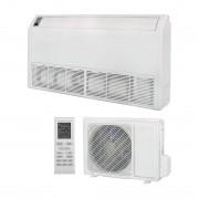 Coolexpert Klimagerät Boden-Decken DC Inverter 5.0 kW, inkl. Aussengerät
