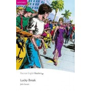 Easystart: Lucky Break by John Escott