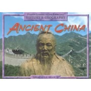 Ancient China, Pupil Edition, Grade 2 by Pearson School