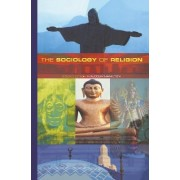 The Sociology of Religion by Malcolm B. Hamilton