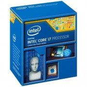 CPU Intel Core i7-4770K BOX (3.5GHz, LGA1150, VGA)
