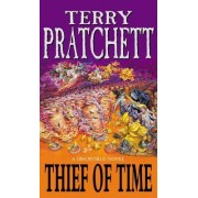 Thief of Time by Terry Pratchett