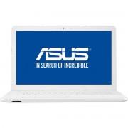 Laptop Asus VivoBook MAX X541NA-GO010, 15.6 HD LED Glare, Intel Celeron Dual Core N3350, RAM 4GB, HDD 500GB, Endless OS, White
