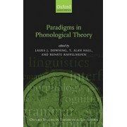 Paradigms in Phonological Theory by Laura J. Downing
