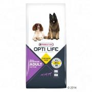 Opti Life Adult Active - 12,5 kg