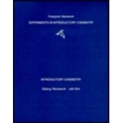 Experiments for Introductory Chemistry by Rupert Wentworth