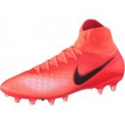Nike MAGISTA ORDEN II FG Fußballschuhe Herren mehrfarbig, Größe: 44