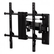"Hama Fullmotion TV Wall Bracket 5 stars XL 127 cm (50"") Black 108730"