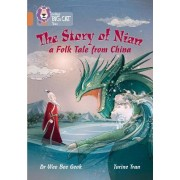 The Story of Nian: a Folk Tale from China by Dr. Wee Bee Geok
