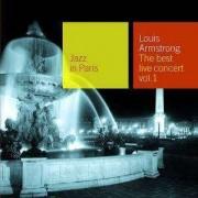 Louis Armstrong - Best Live Concert Vol.1 (0044001303029) (1 CD)