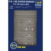 Trumpeter 03428 Modellino F/A-18E Super Hornet