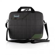 Geanta Notebook Montana, 15.6'', Gri/Verde