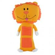 Kids Car Seatbelt Buddy Plush Soft Toy Seat Pet LION