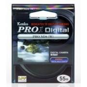 Filtru Kenko PRO1 D ND4 55mm