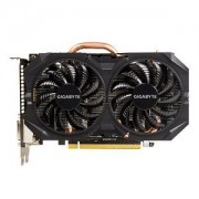 Carte graphique Gigabyte Radeon R7 370 GV-R737WF2OC-2GD Dual DVI/HDMI/DisplayPort - PCI Express (AMD)