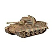Revell 1:72 Scale Tiger Ii Ausf. B