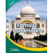 World Windows 3 (Social Studies): Famous Landmarks: Student Book by National Geographic Learning