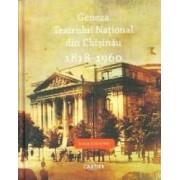 Geneza Teatrului National din Chisinau 1818-1960