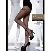 Ciorapi Fiore MARTINA
