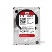 "Hard Disk Western Digital Red Pro 6TB 3,5"" (WD6002FFWX, 7200rpm, 64 MB puffer)"