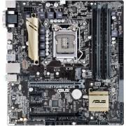 Placa de baza Asus Z170M-PLUS Intel LGA1151 mATX