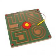 Small Foot Company 6137 - Astratto Labirinto Magnetico