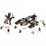 LEGO® Ninjago™ Ultra Stealth Raider 70595