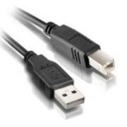 CABO USB 2.0 AM/BM com 3 metros