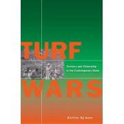 Turf Wars by Bettina Ng'weno