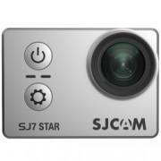 SJCAM SJ7 Star - Camera video sport, 4K, 12.4MP, Wi-Fi, Argintiu